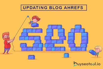 Part I: Ahrefs là gì? Hướng dẫn sử dụng Ahrefs từ A->Z - Buyseotools io
